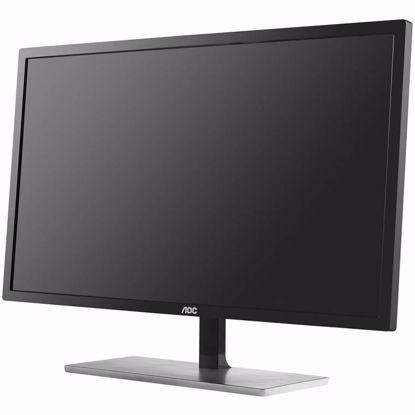 "Fotografija izdelka AOC Monitor LED 3279VWF (31.5"", MVA, 16:9, 2560x1440, 5ms, 75Hz, 3000:1, 20M:1, 178/178, 250 cd/m2, HDCP, DVI, DP, HDMI, VGA, Headphone out, Tilt) 3y"