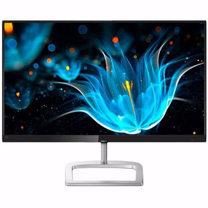 Fotografija izdelka Monitor LED Philips 246E9QJAB/00, E-line, 23.8'' FHD 60Hz, 16:9, IPS 5ms