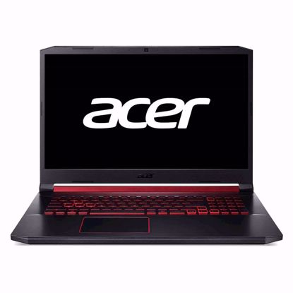 Fotografija izdelka Prenosnik ACER AN517-51-59ZT-W10 i5-9300H/16GB/SSD 256GB/HDD 1TB/17.3'' FHD IPS 144Hz/GTX 1650 4GB/W10