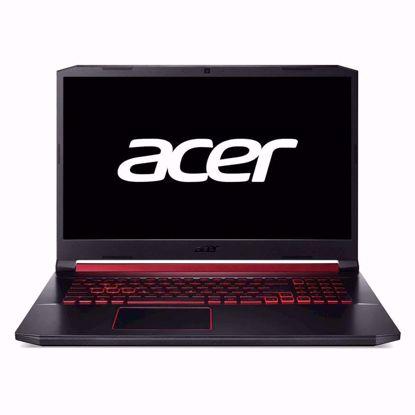 Fotografija izdelka Prenosnik ACER AN517-51-59ZT-W10PRO i5-9300H/16GB/SSD 256GB/HDD 1TB/17.3'' FHD IPS 144Hz/GTX 1650 4GB/W10PRO