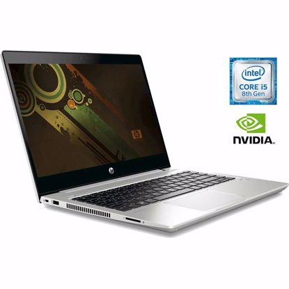 Fotografija izdelka Prenosnik HP ProBook 440 G6 i5-8265U/8GB/SSD 256GB/MX130 2GB/14''FHD IPS/DOS