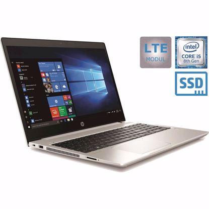 Fotografija izdelka Prenosnik HP ProBook 450 G6 i5-8265U/8GB/SSD 256GB/15,6''FHD IPS/LTE 4G/W10Pro