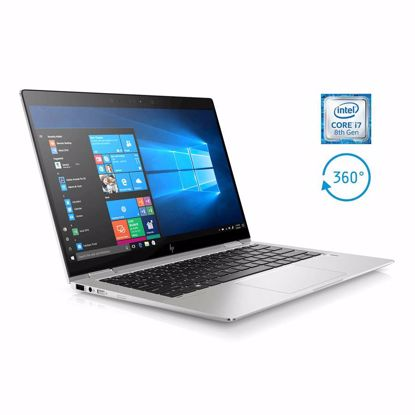 Fotografija izdelka HP EliteBook x360 1030 G4 i7-8565U/16GB/SSD 512GB/13,3''FHD IPS Touch Privacy/Pen/W10Pro