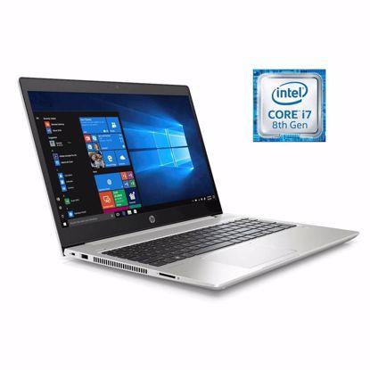 Fotografija izdelka Prenosnik HP ProBook 450 G6 i7-8565U/16GB/SSD 512GB/15,6''FHD IPS/BL/DOS