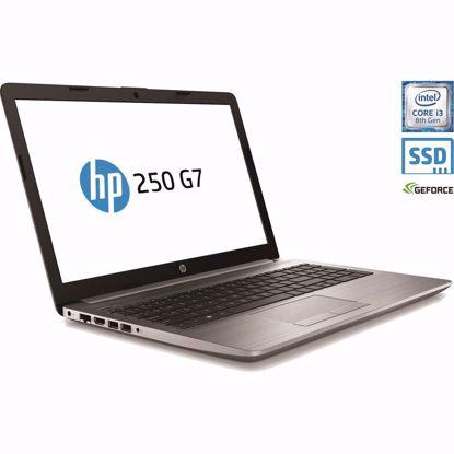 Fotografija izdelka Prenosnik HP 250 G7 i3-7020U/8GB/SSD 256GB/MX110 2GB/15,6''FHD/W10