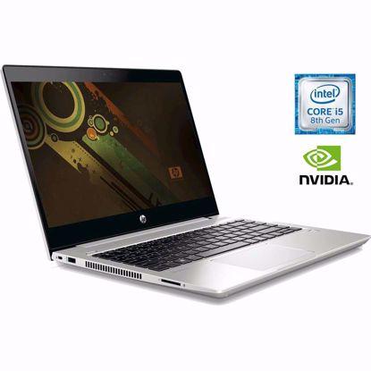 Fotografija izdelka Prenosnik HP ProBook 440 G6 i5-8265U/8GB/SSD 256GB/MX130 2GB/14''FHD IPS/W10