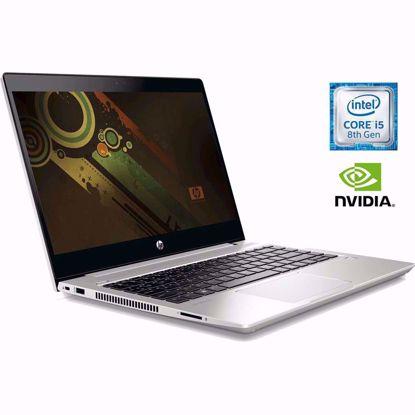 Fotografija izdelka Prenosnik HP ProBook 440 G6 i5-8265U/8GB/SSD 256GB/MX130 2GB/14''FHD IPS/W10PRO