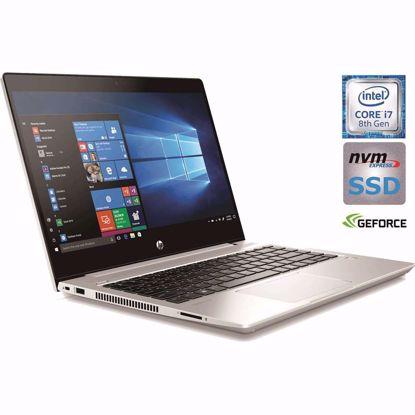 Fotografija izdelka Prenosnik HP ProBook 440 G6 i7-8565U/16GB/SSD 512GB/14''FHD IPS/MX130 2GB/W10