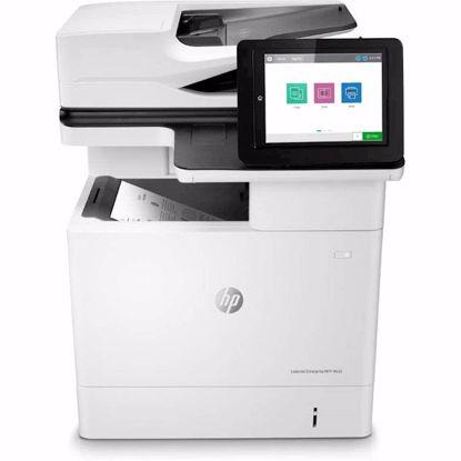 Fotografija izdelka Večfunkcijska laserska naprava HP LaserJet Enterprise MFP M632h