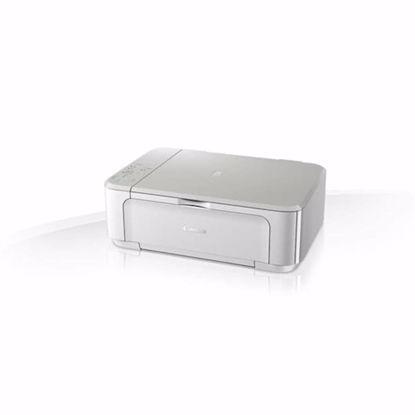 Fotografija izdelka Večfunkcijska brizgalna naprava CANON Pixma MG3650 bela