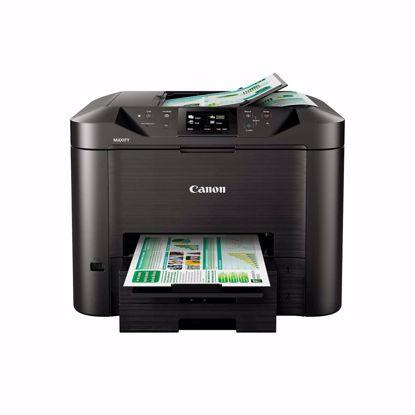 Fotografija izdelka Večfunkcijska brizgalna naprava CANON Maxify MB5450