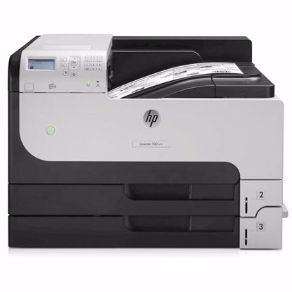 Fotografija izdelka Laserski tiskalnik HP LaserJet Enterprise M712dn