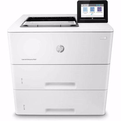 Fotografija izdelka Laserski tiskalnik HP LaserJet Enterprise M507x