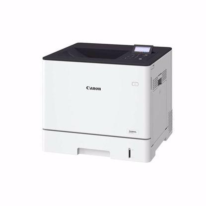 Fotografija izdelka Barvni laserski tiskalnik CANON LBP710Cx