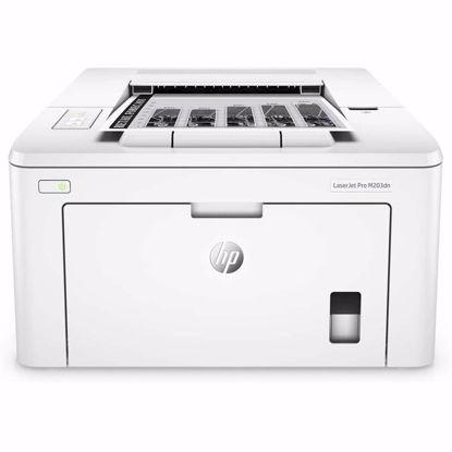Fotografija izdelka Laserski tiskalnik HP LaserJet Pro M203dn