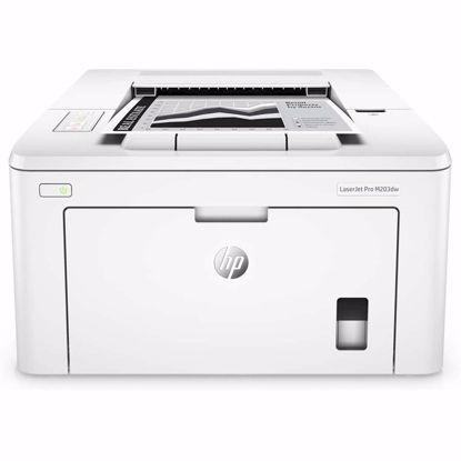 Fotografija izdelka Laserski tiskalnik HP LaserJet Pro M203dw