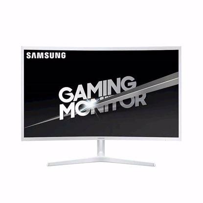 """Fotografija izdelka Monitor Samsung C32JG53FDU, 31,5"""", GAMING, 16:9,1920x1080, 2x HDMI, DP"""