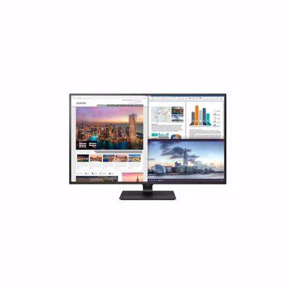 "Fotografija izdelka Monitor LG 43UD79, 42,5"", IPS, 16:9, 3840x2160, 4x HDMI, DP, USB-C, USB, VESA"