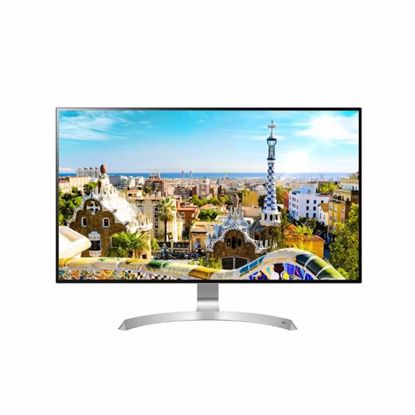 """Fotografija izdelka Monitor LG 32UD99-W, 31,5"""", IPS, 16:9, 3840x2160, 2x HDMI, DP, USB-C, USB"""