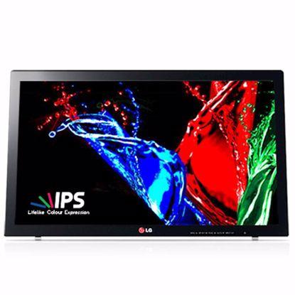 """Fotografija izdelka Monitor LG 23ET63V Touchscreen, 23"""", IPS, 16:9, 1920x1080, VGA, HDMI, DVI-D, VESA"""