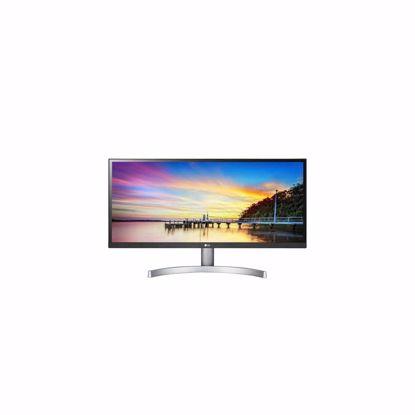 """Fotografija izdelka Monitor LG 29WK600-W, 29"""", IPS, 21:9, 2560x1080, 2xHDMI, DP, ZVOČNIKI"""