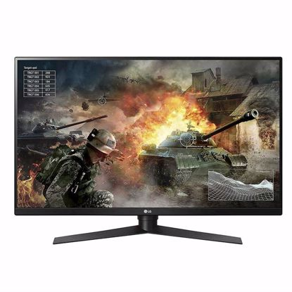 "Fotografija izdelka Monitor LG 32GK850G, 31,5"", AMVA, 2560x1440, HDMI, DP, USB 3.0"