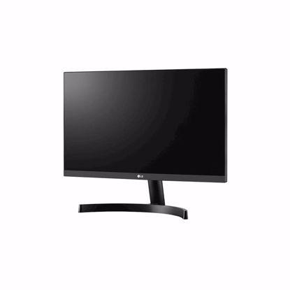 "Fotografija izdelka Monitor LG 27MK600, 27"", IPS, 16:9, 1920x1080, D-Sub, HDMI, VESA"