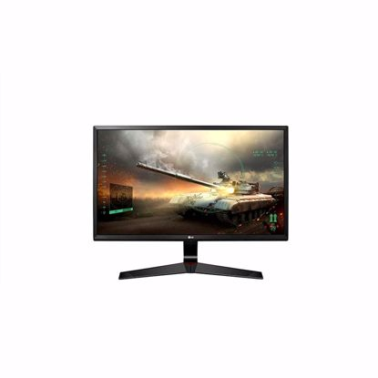"Fotografija izdelka Monitor LG 27MP59G, 27"", IPS, GAMING, 16:9, 1920x1080, HDMI, DP"