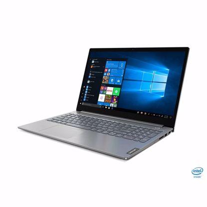 Fotografija izdelka ThinkBook 15 i5-10210U 8GB/256GB 15''FHD W10P