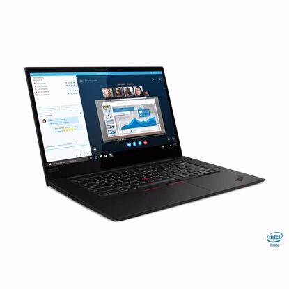 Fotografija izdelka ThinkPad X1 Extreme2 i7-9750H 16GB/1TB UHD GTX1650-4GB W10P