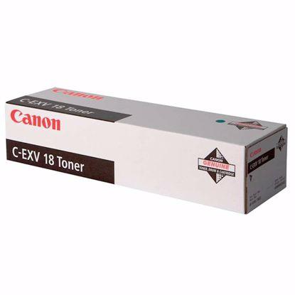 Fotografija izdelka TONER CANON CEXV18 (0386B002AA)