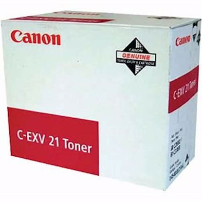Fotografija izdelka TONER CANON CEXV21 MAGENTA (0454B002AA)