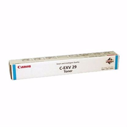 Fotografija izdelka TONER CANON CEXV29C CYAN (2794B002AA)