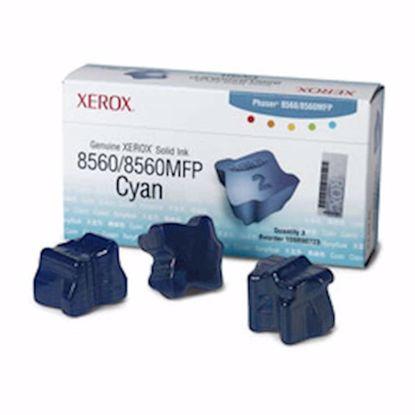 Fotografija izdelka TONER XEROX CYAN ZA PHASER 8560 ZA 3.400 STRANI