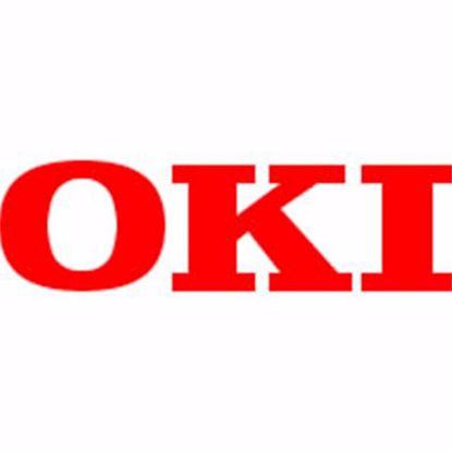 Fotografija izdelka TONER OKI ČRN ZA C5600/C5700