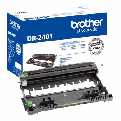 Fotografija izdelka Brother Boben DR2401, 12.000 strani HL-L23x2, DCP-L25x2, MFC-L27x2