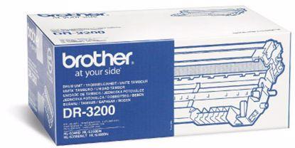 Fotografija izdelka Brother Boben DR3200, 25.000 strani DCP8085DN, HL53405070/80 MFC8880/90
