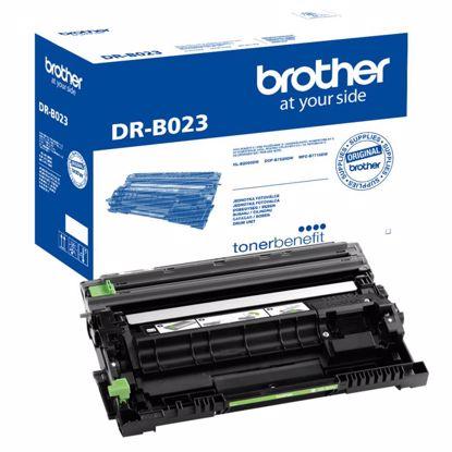 Fotografija izdelka Brother Boben DRB023, 12.000 strani HL-B2080DW, DCP-B7520DW, MFC-B7715DW