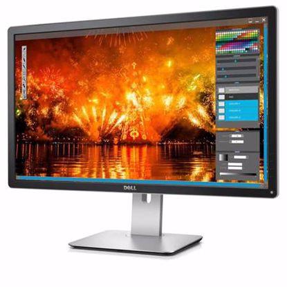 """Fotografija izdelka DELL P2415Q 60,47cm (23,8"""") 4K IPS LED LCD monitor"""