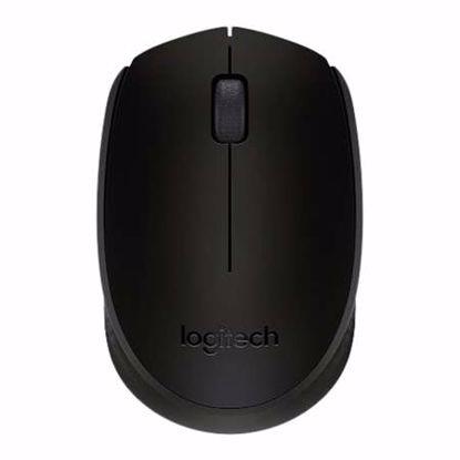 Fotografija izdelka LOGITECH B170 brezžična optična miška