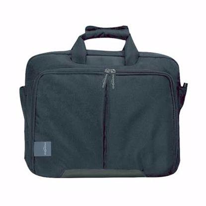 Fotografija izdelka INDIGO Milano 15,6'' siva torba za prenosnik