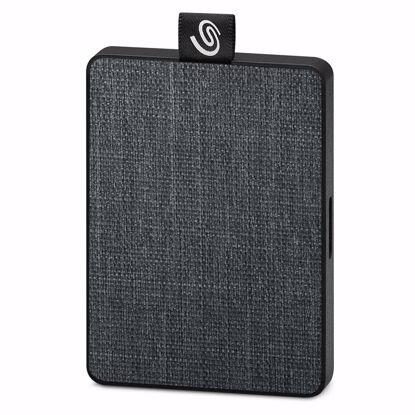 Fotografija izdelka SEAGATE 1TB SSD USB 3.0. One Touch črn