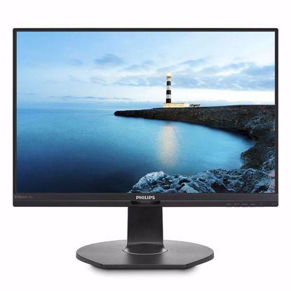 "Fotografija izdelka Philips 240B7QPJEB 24"" IPS monitor"