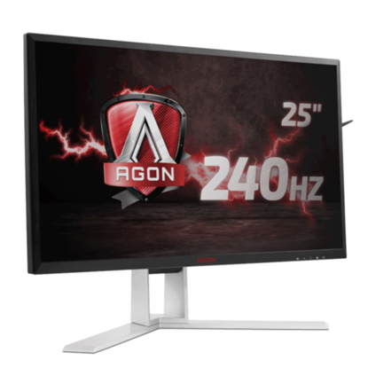 Fotografija izdelka AOC AGON AG251Fz 24,5'' LED monitor