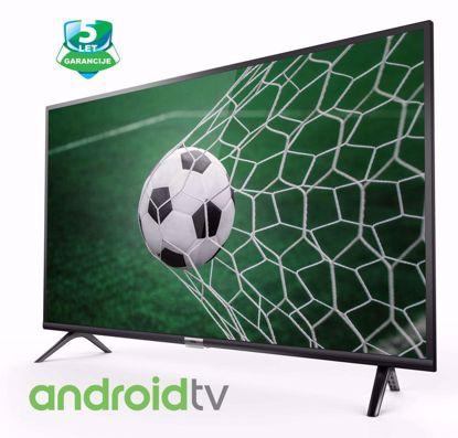 "Fotografija izdelka LED TV TCL 32"" (diagonala 81cm) 32ES560, HD, Android, Smart, WiFi, HDR"