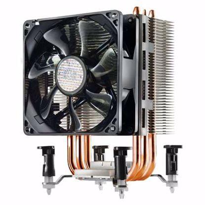 Fotografija izdelka COOLER MASTER Hyper TX3 EVO procesorski hladilnik