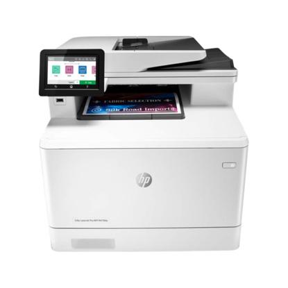 Fotografija izdelka Večfunkcijska naprava HP Color LaserJet Pro MFP M479fdw
