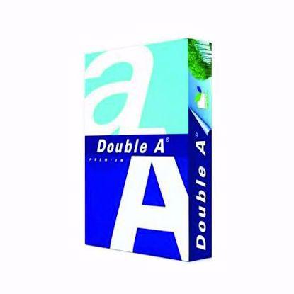 Fotografija izdelka Fotokopirni papir A4 80G DOUBLE A Premium 1/500