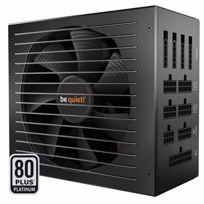 Fotografija izdelka BE QUIET! STRAIGHT POWER 11 750W 80Plus Platinum (BN307) napajalnik