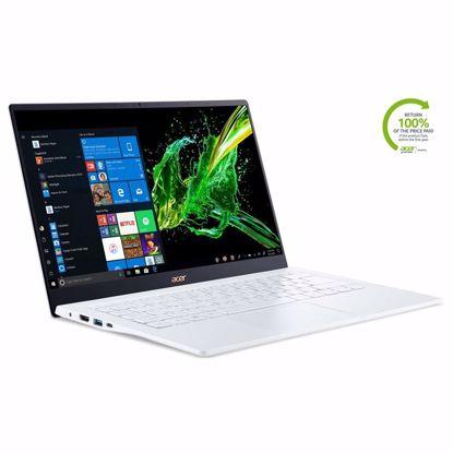"Fotografija izdelka Acer SF514-54T-51V4 14"" FHD|i5|8GB|512GB SSD|W10P"